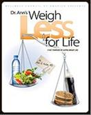 Weigh less for life