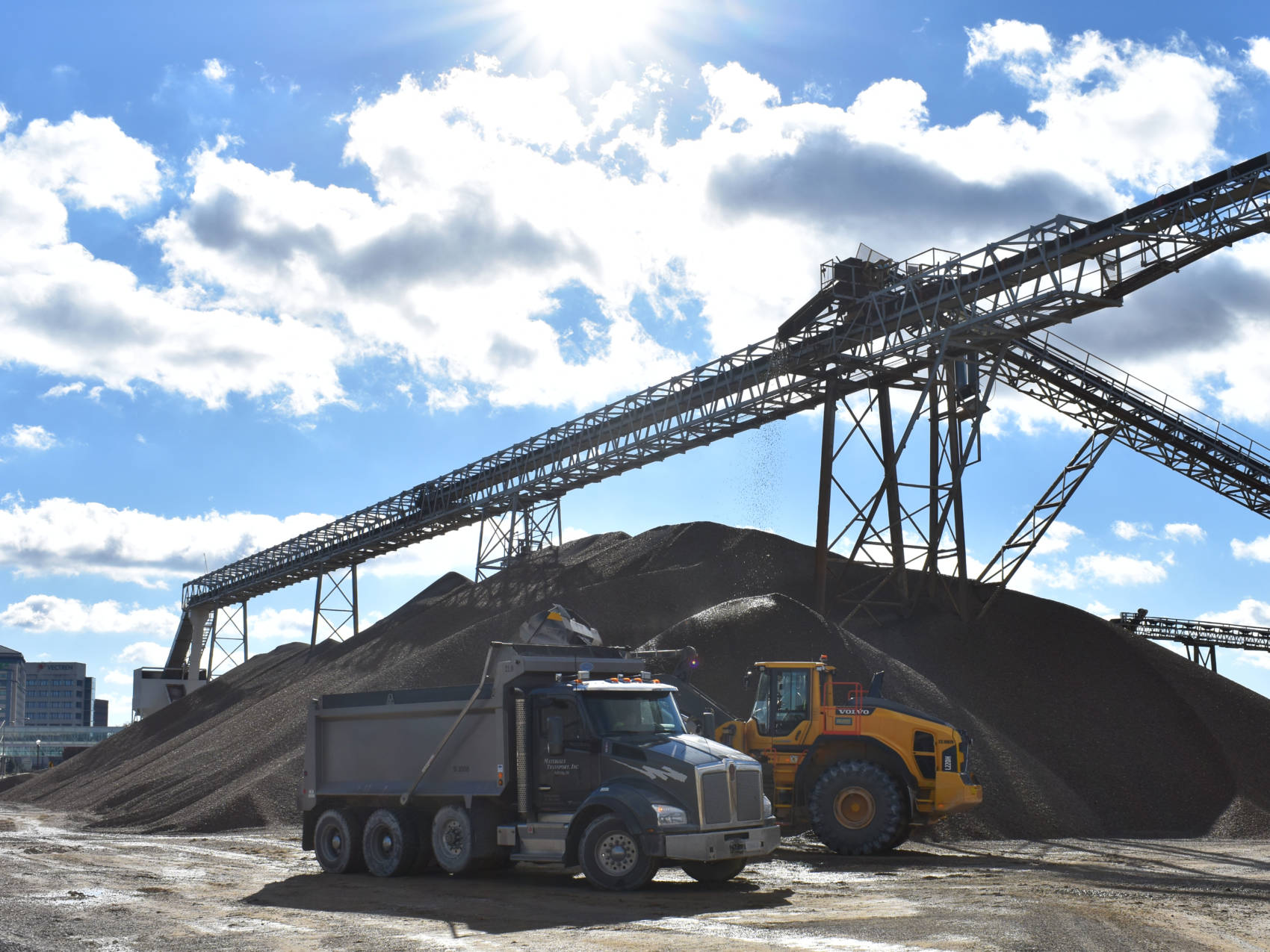 Weigh Person - Evansville, IN - Mulzer Crushed Stone, Inc.
